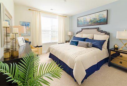 BellStonebridge_Bedroom